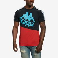 Kappa Men's Banda Baldwin T-Shirt