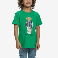Polo Ralph Lauren Boy's Fashion Short Sleeve Tee