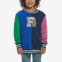 Polo Ralph Lauren Boy's Long Sleeve Crew Fleece