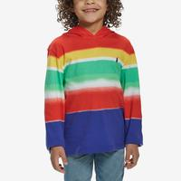 Polo Ralph Lauren Boy's Long Sleeve Spectra Stripe