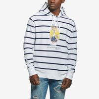 Polo Ralph Lauren Men's Striped Pull Over Hoody