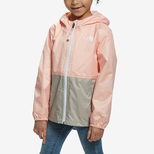 The North Face Kids' Zipline Rain Jacket