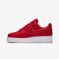 Nike Women's Air Force 1 '07 Essential Icon Clash