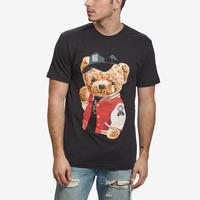 Never Broke Again Men's Teddy T-Shirt
