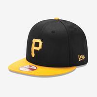New Era Pittsburgh Pirates 9Fifty Snapback