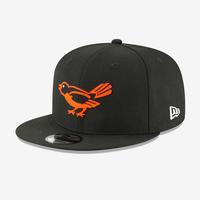 New Era Orioles Inaugural Season 9Fifty Snapback