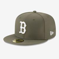 New Era Red Sox 59Fifty Fitted