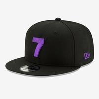 New Era LA Lakers Compound 9Fifty Snapback