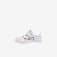 Tommy Hilfiger Girl's Toddler Tommy Hilfiger Logo Sneaker