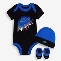 Nike Boy's Infant Melted Crayon Box Set