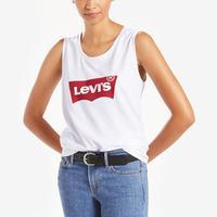 Levis Women's Muscle Tank Top