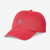 Polo Ralph Lauren Cotton Chino Baseball Cap