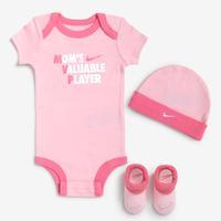 Nike Girls Infant 3 Piece Set