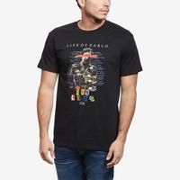 POINT BLANK Men's Life of Pablo T-Shirt