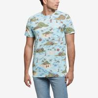 Levis Men's Londra Clearwater T-Shirt
