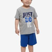 Nike Boy's Infant Sportswear Logo Set