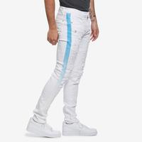 Preme Men's Gradient Stripe Jeans