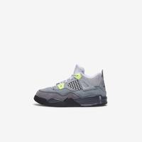 Jordan Jordan 4 Retro SE Toddler Shoe