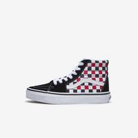 Vans Boy's Preschool Sk8-Hi Sneaker