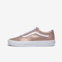 Vans Men's Old Skool Rose Gold Sneaker