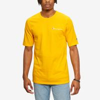 Champion Men's Short Sleeve Logo Tee