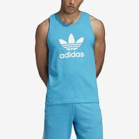 adidas Men's Trefoil Tank Top