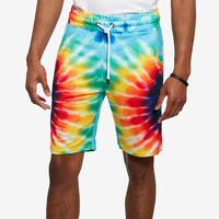 Galaxy Men's Tie Dye Shorts
