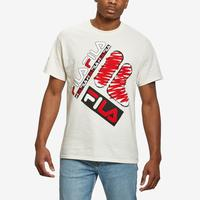 FILA Men's Fila X Biggie Graphic Tee