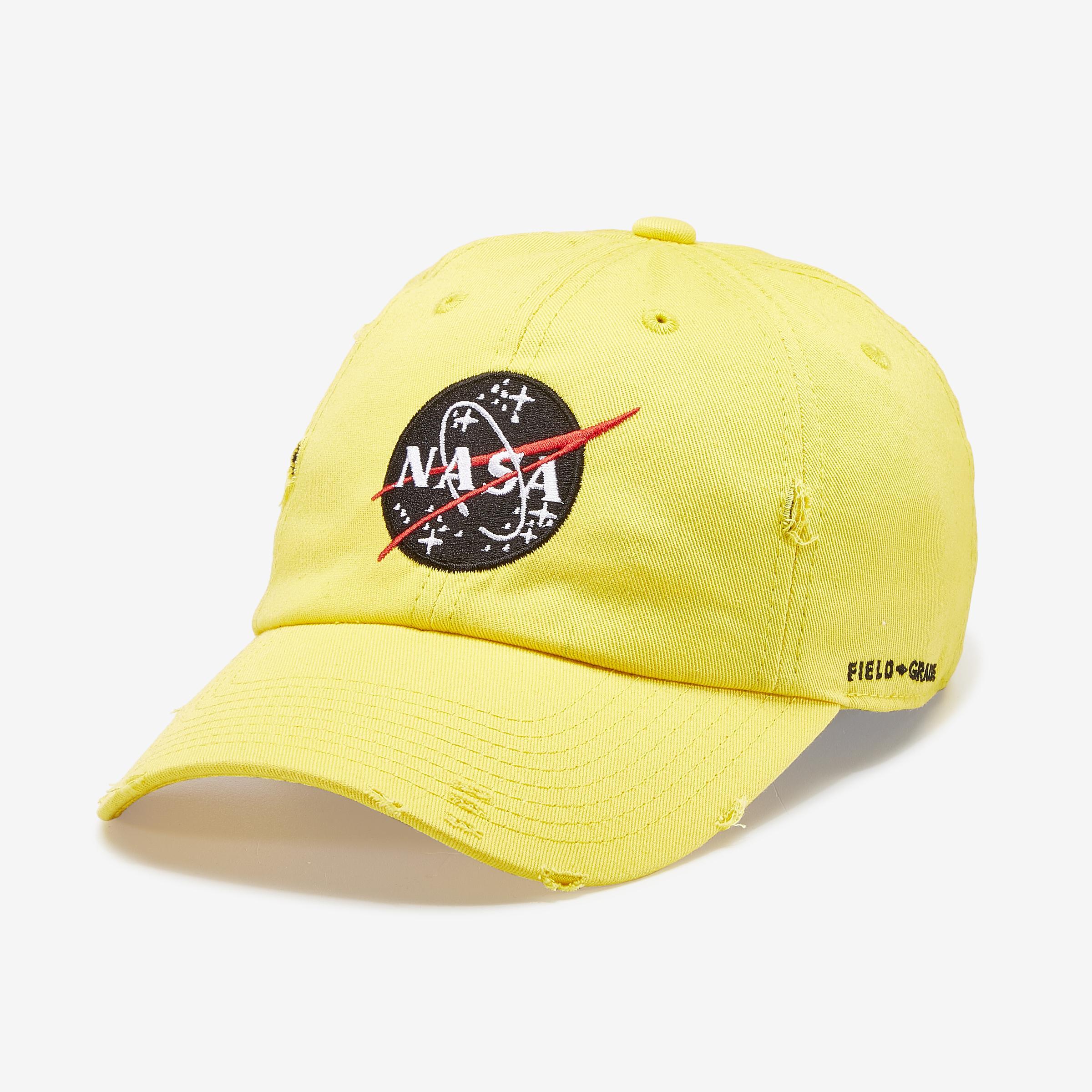 Nasa 30th Anniversary Apollo 11 Distressed Hat