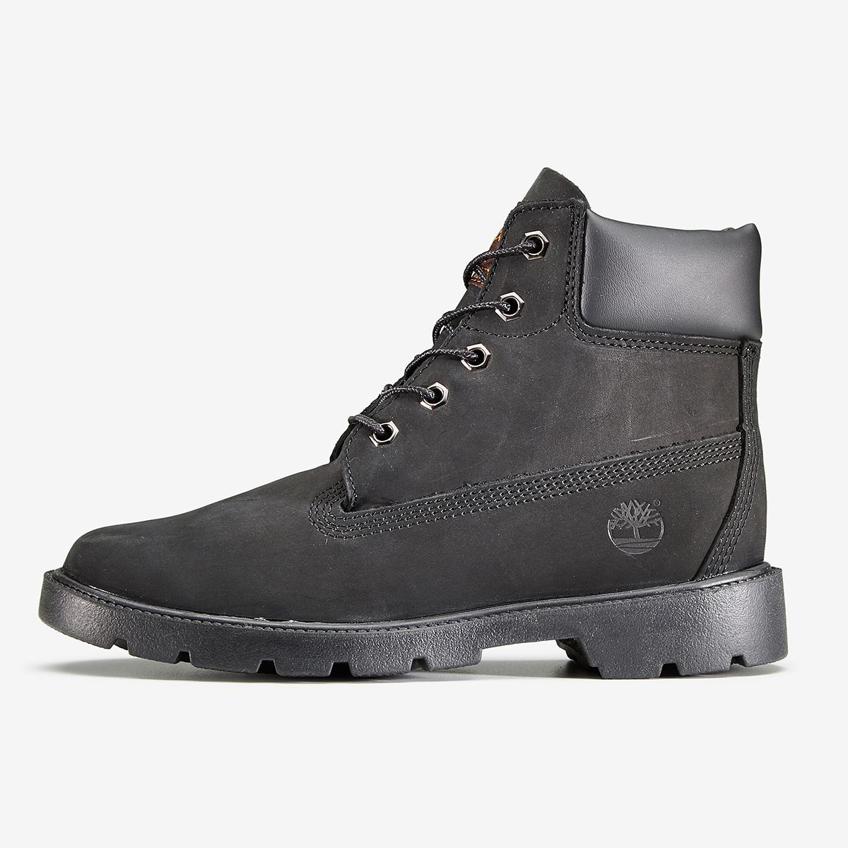 Timberland Youth 6- Inch Classic Waterproof Boots