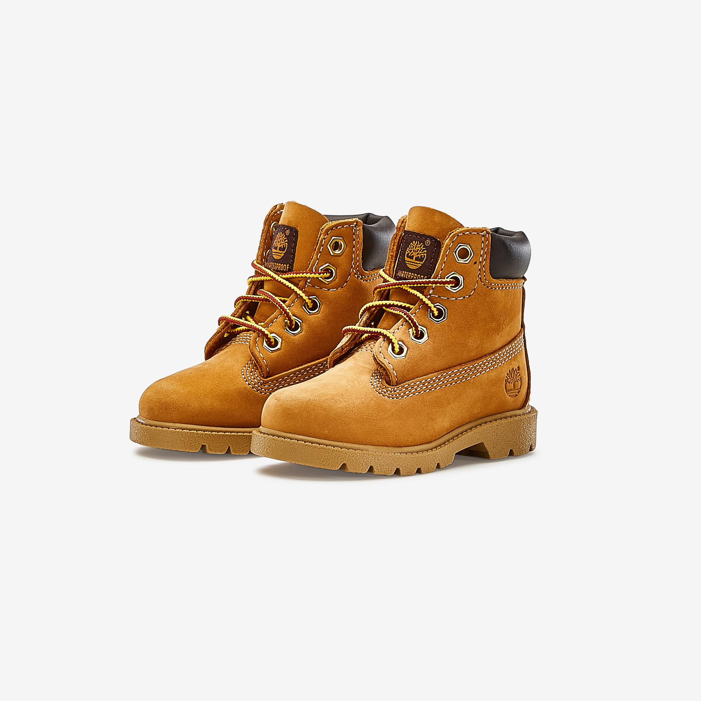 EbLens   Timberland Toddler 6 Inch Classic Waterproof Boots