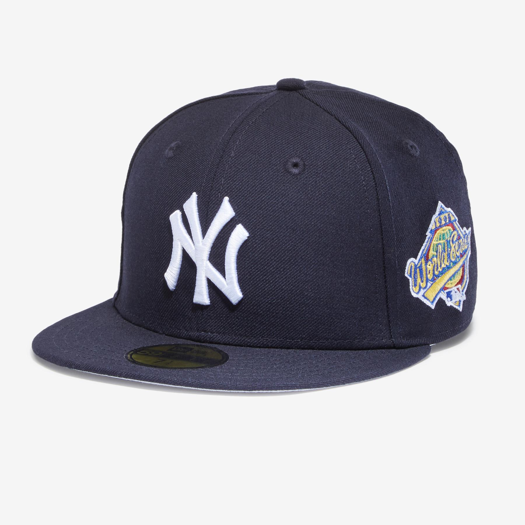 Yankees 1996 World Series 59fifty Fitted