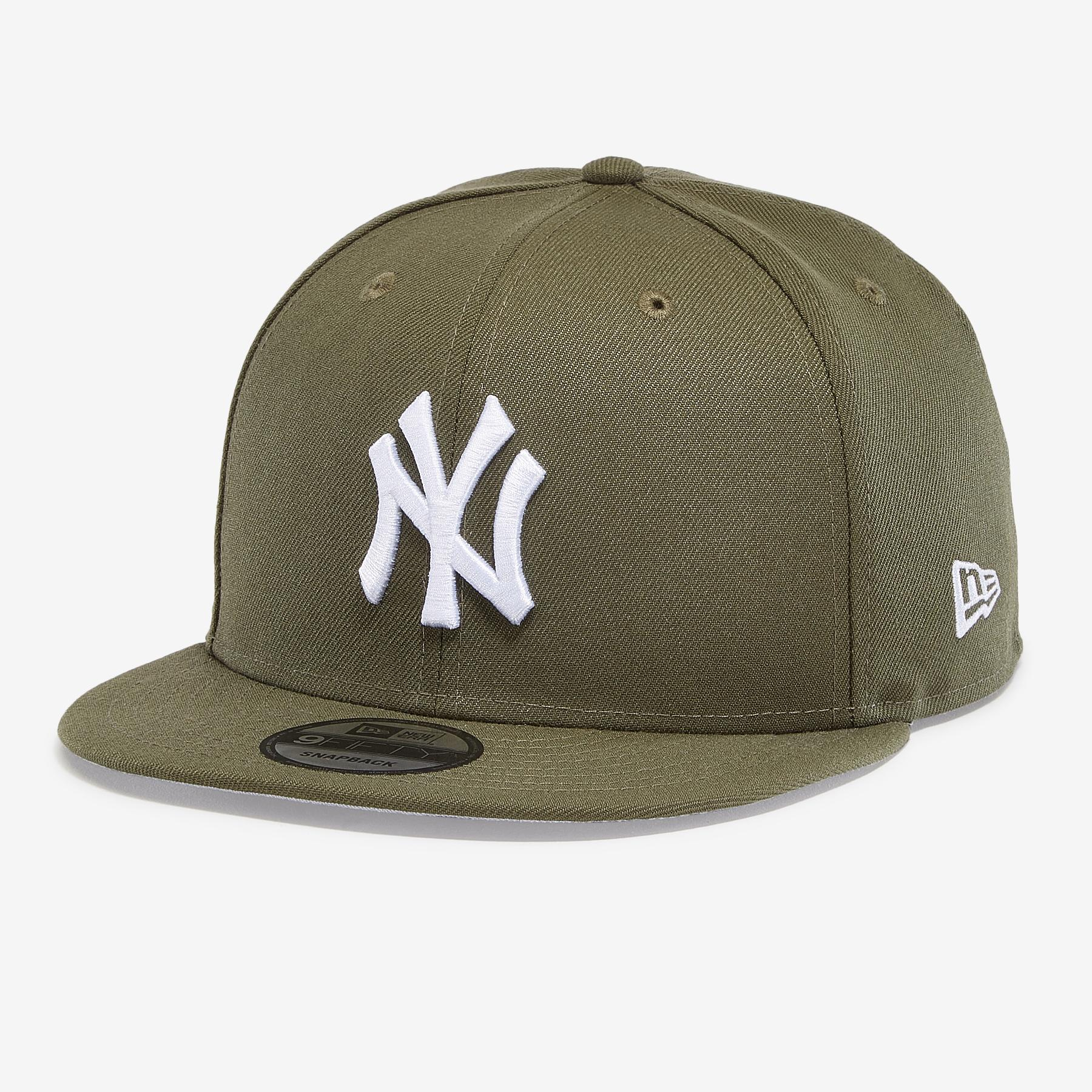 Yankees 9fifty Snapback