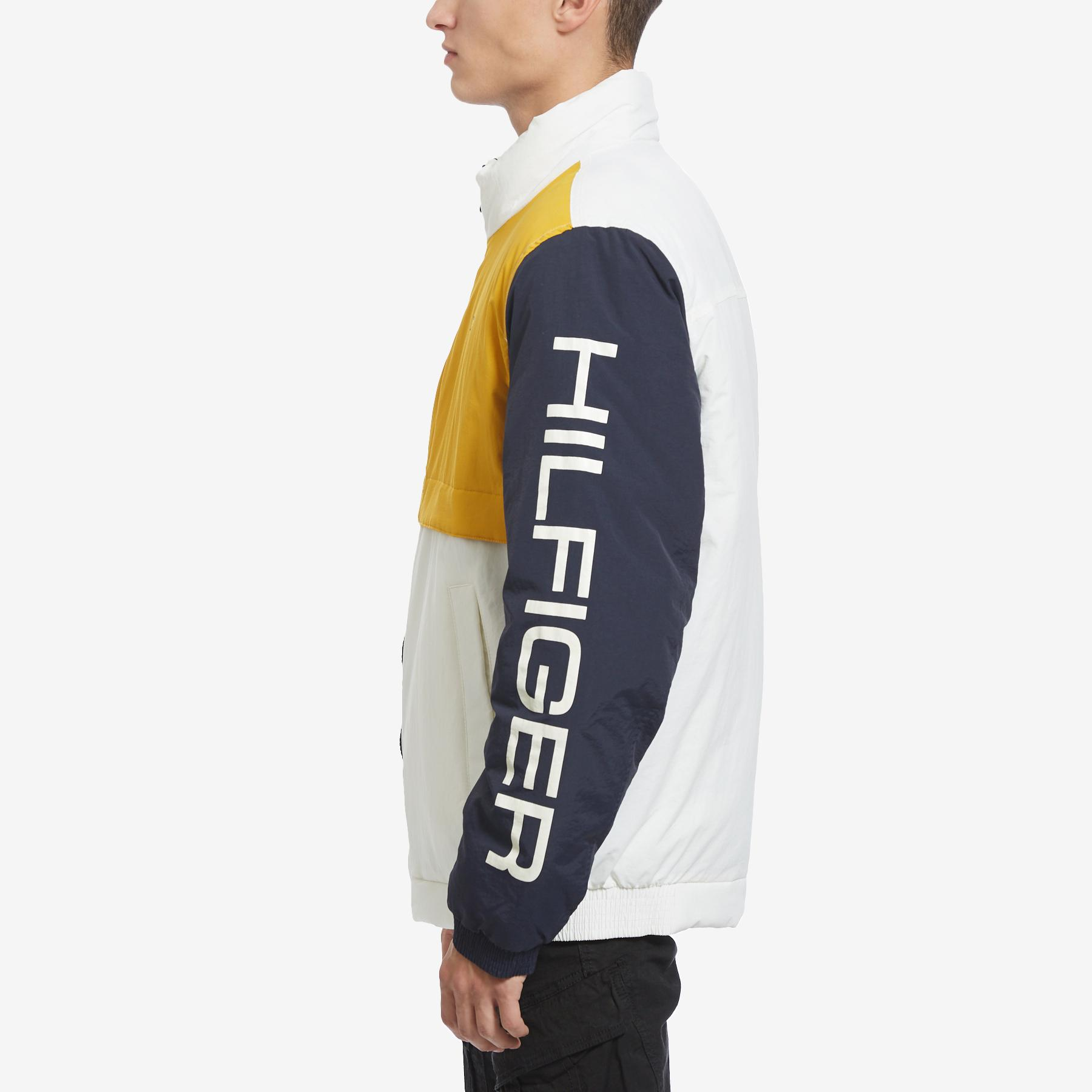 Tommy Hilfiger Retro Puffer Jacket $129.99 $119.98