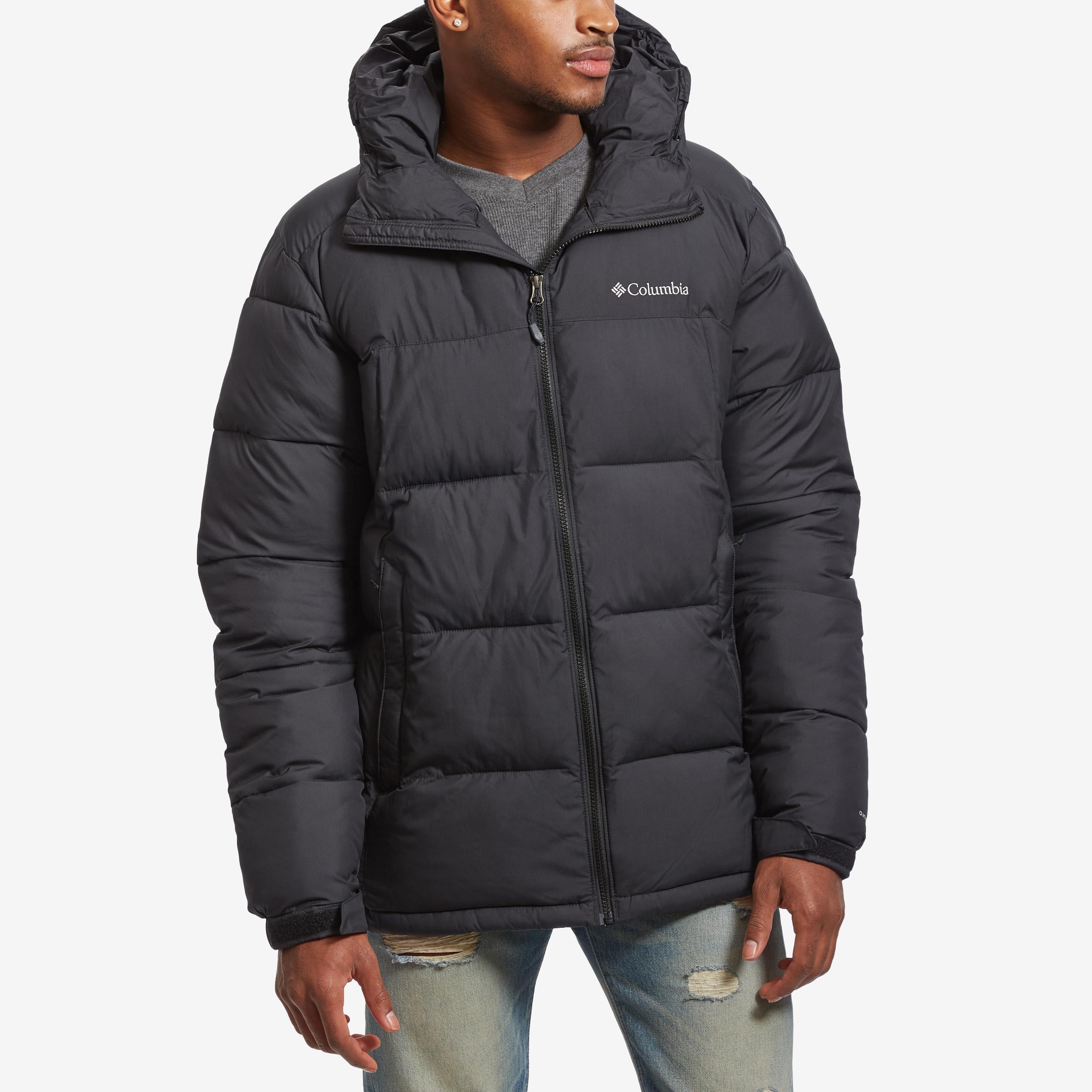 Men's Pike Lake Hooded Jacket