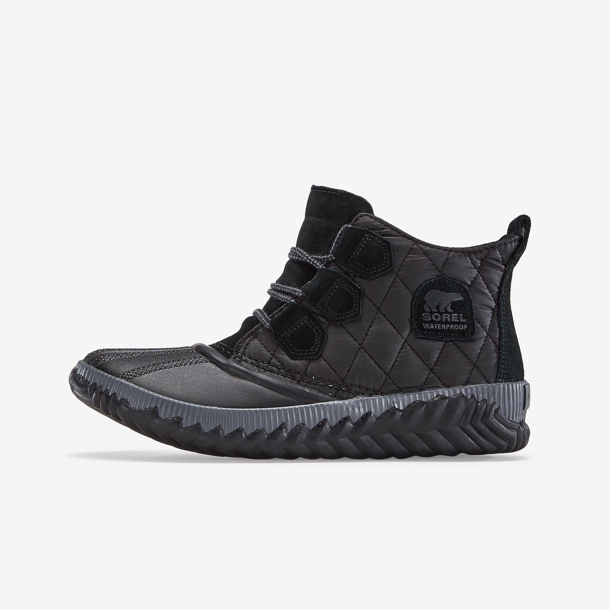 Out N About ™ Plus Quilted Boot