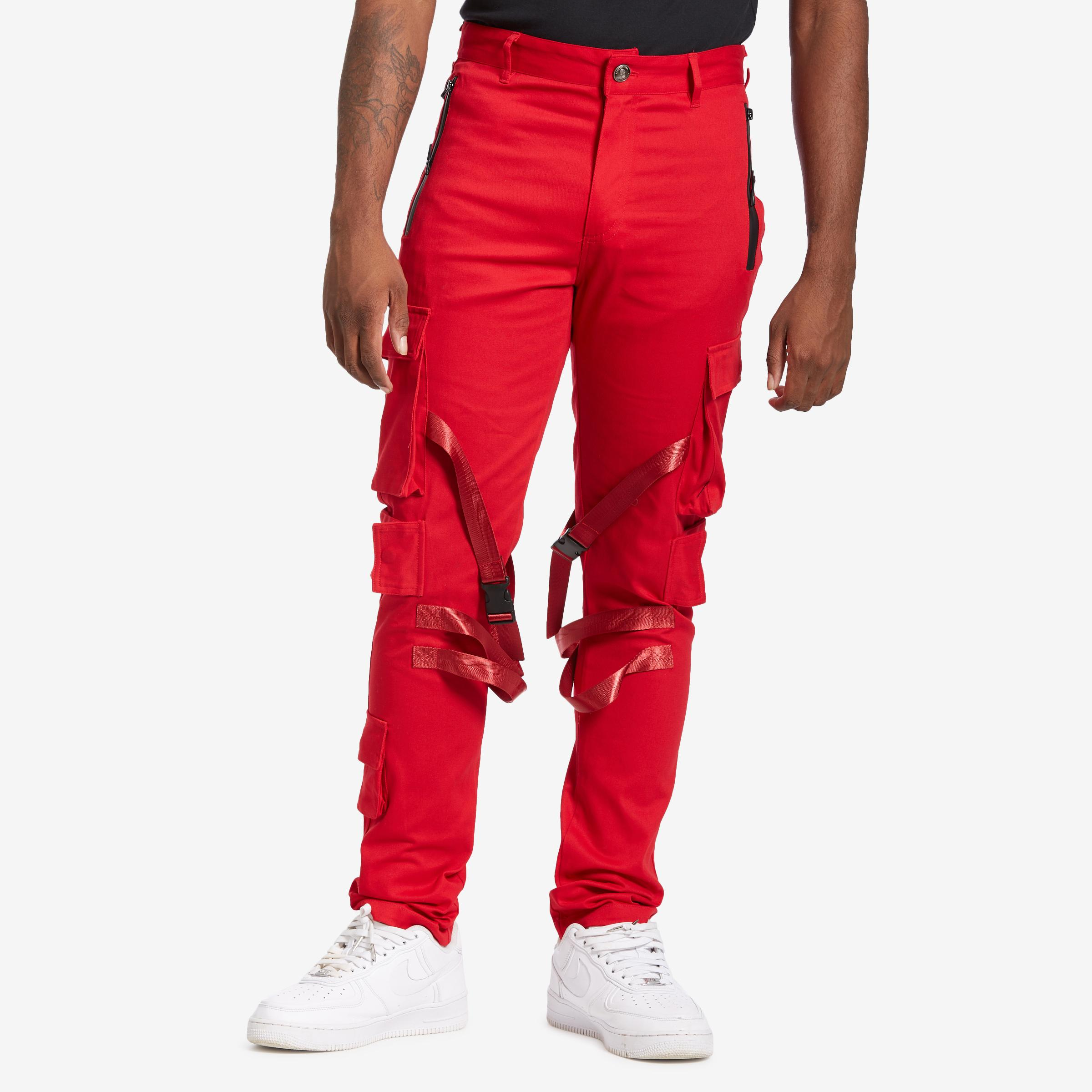 Tactical Twill Pant