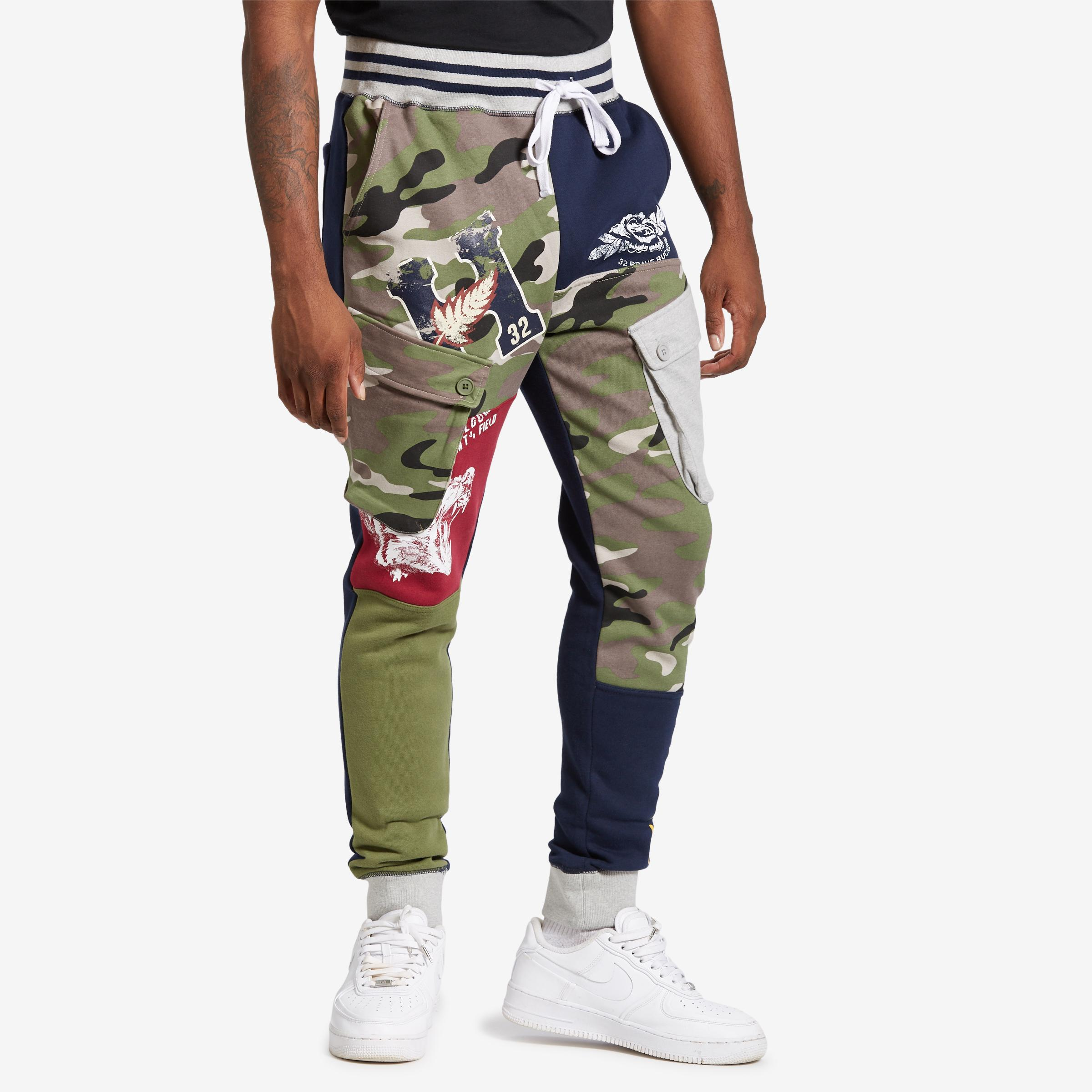 Rucker Pants