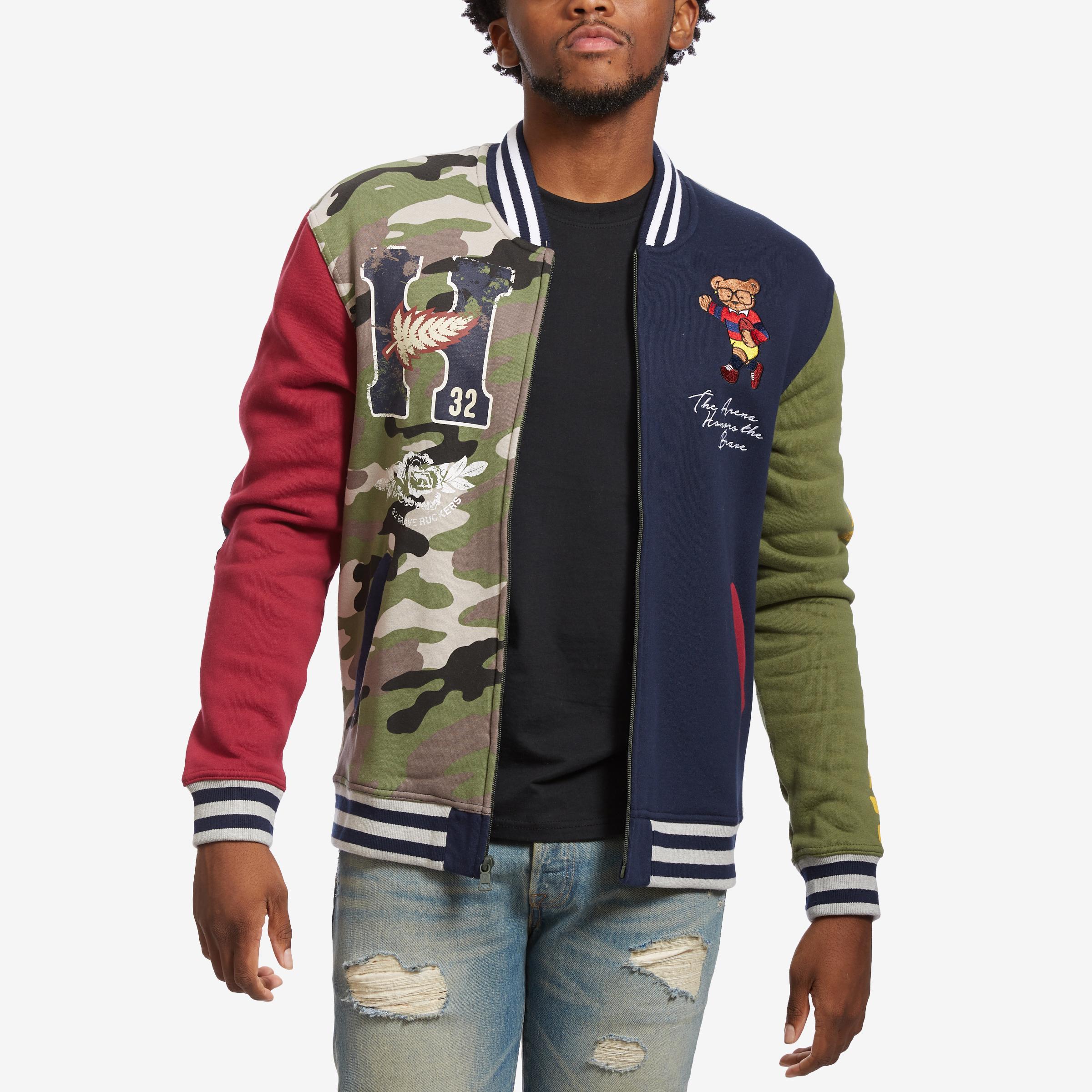 Rucker Jacket
