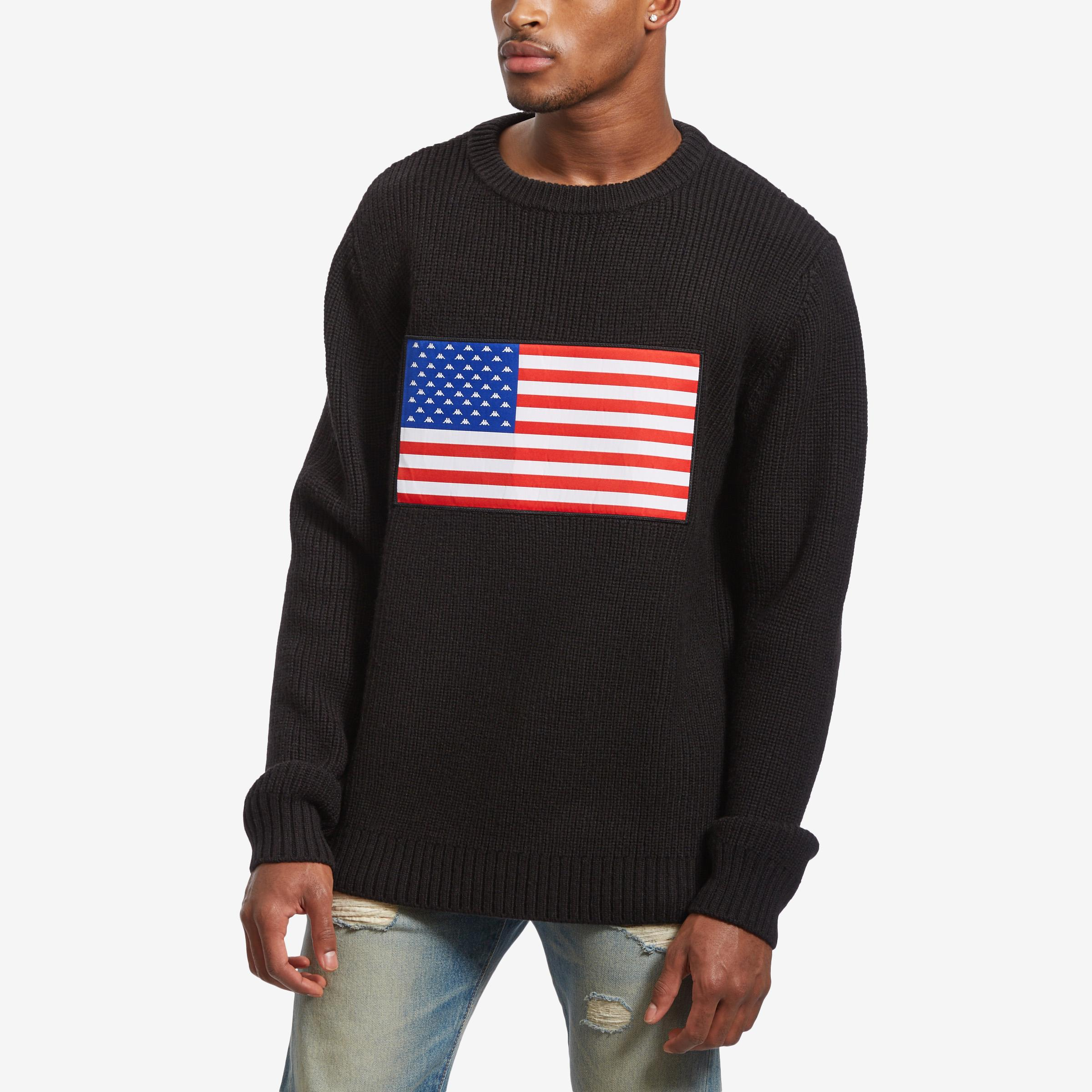 Authentic La Besarty Sweater