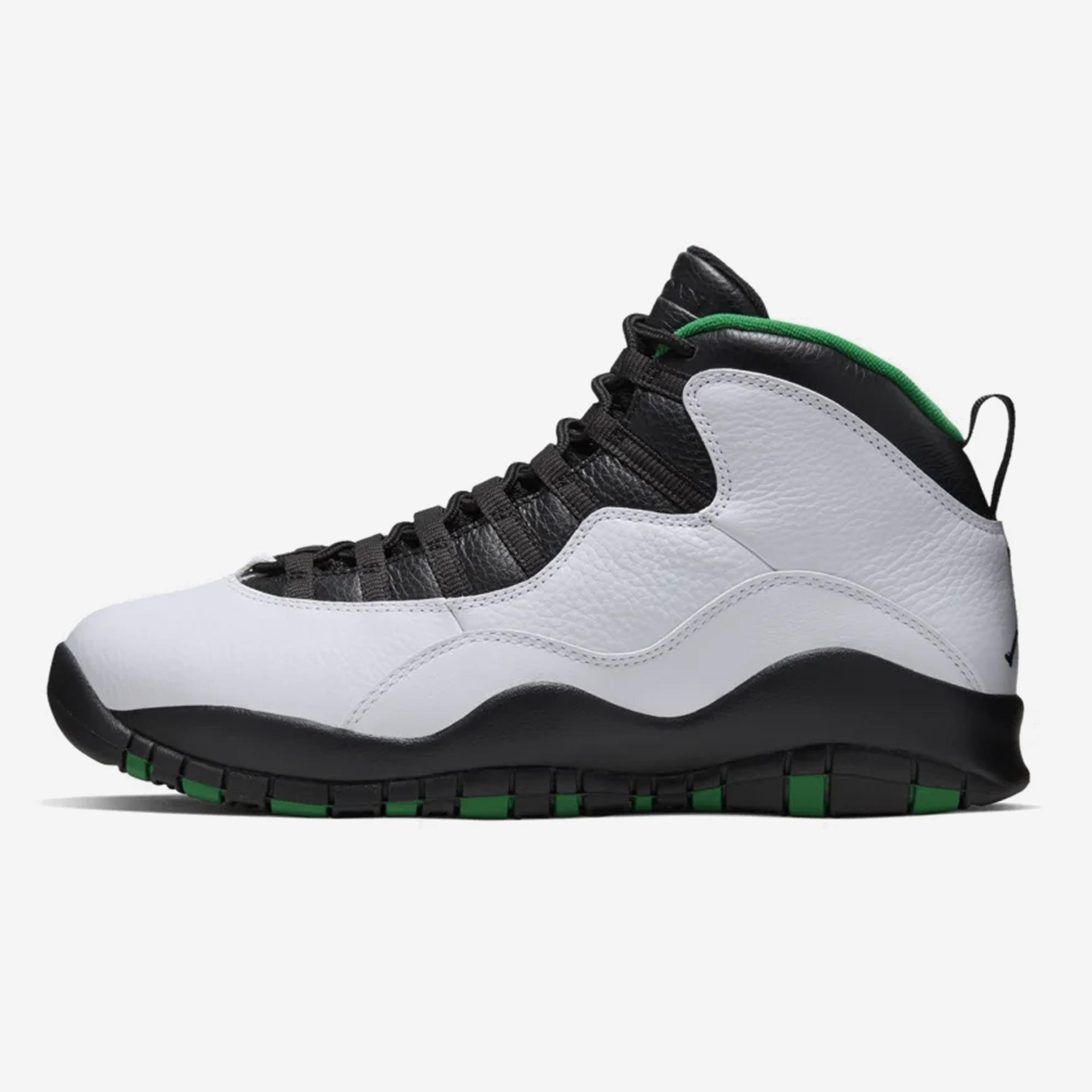 Men's Air Jordan 10 Retro