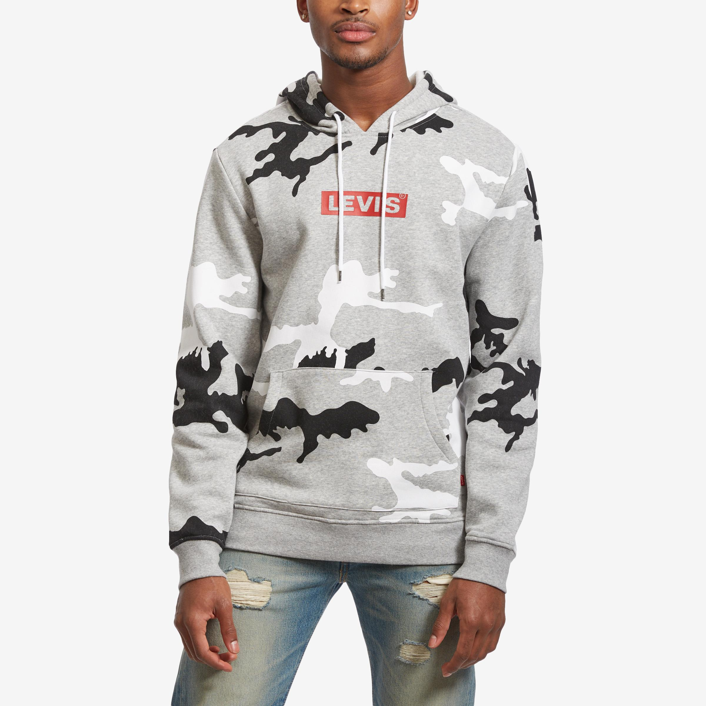 Howse Pullover Hoodie