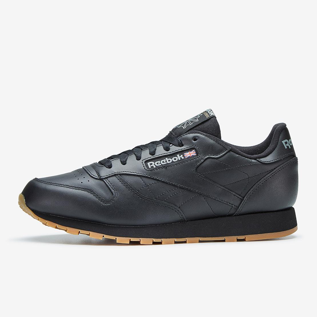 Men's Classic Leather