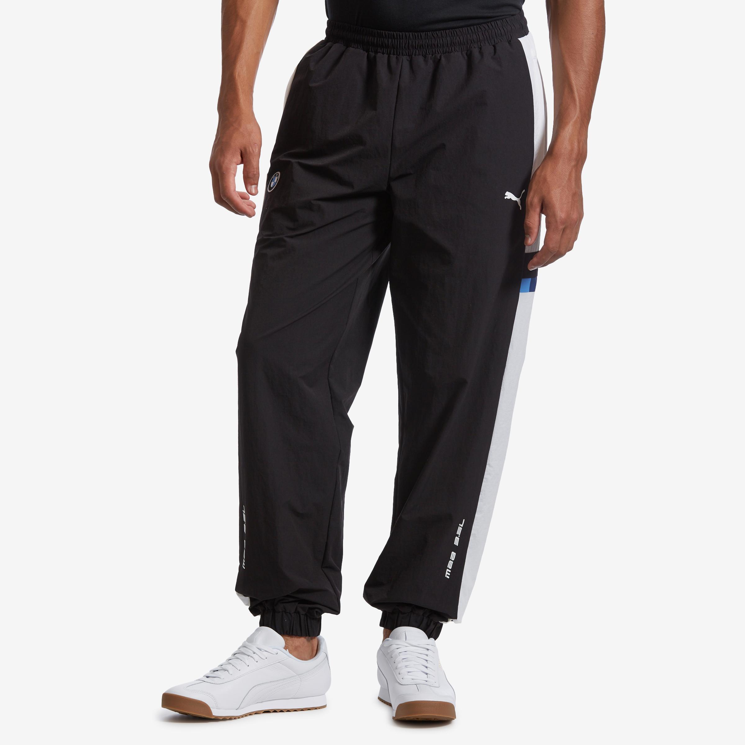 Bmw M Motorsport Street Woven Pants