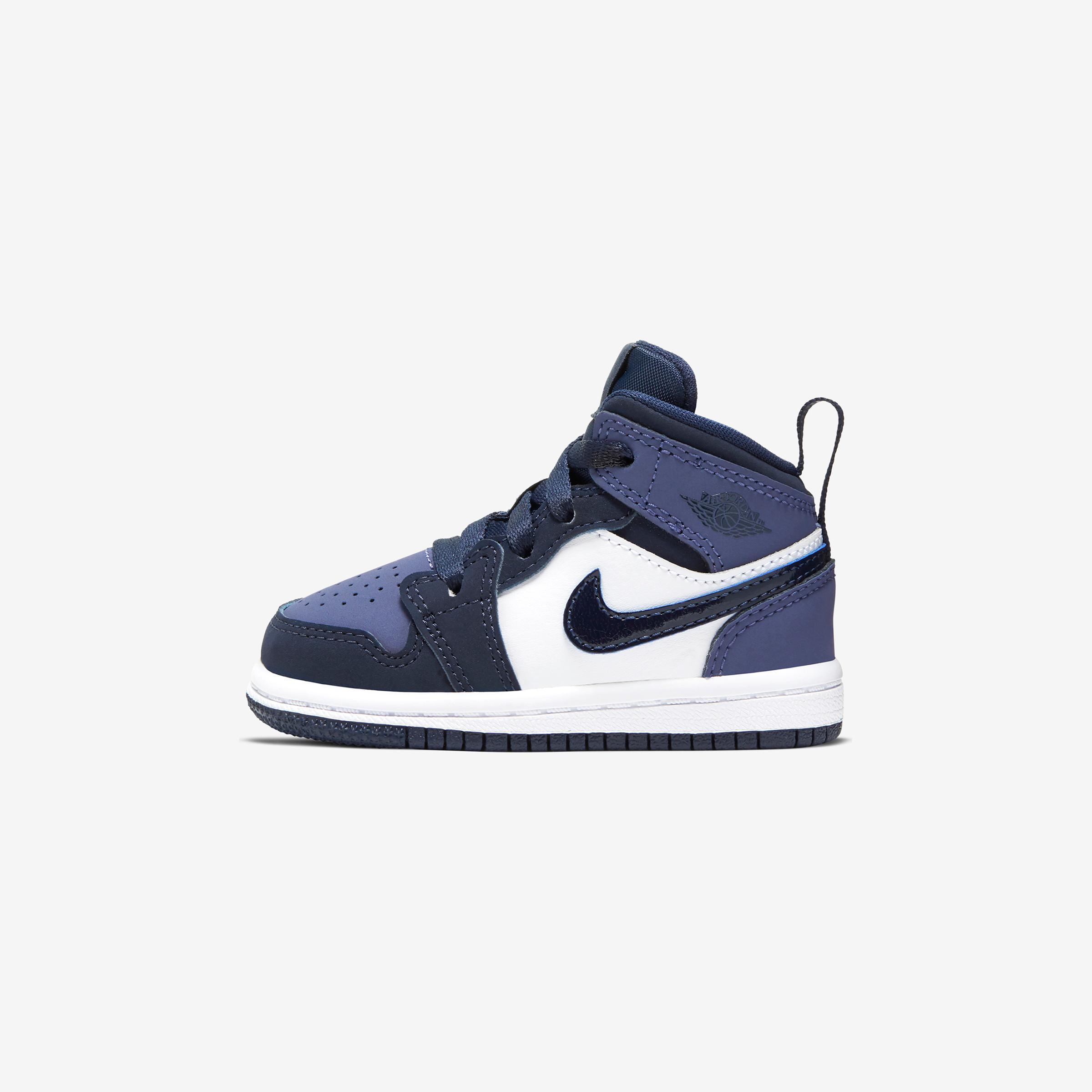 Boy's Toddler Air Jordan 1 Mid
