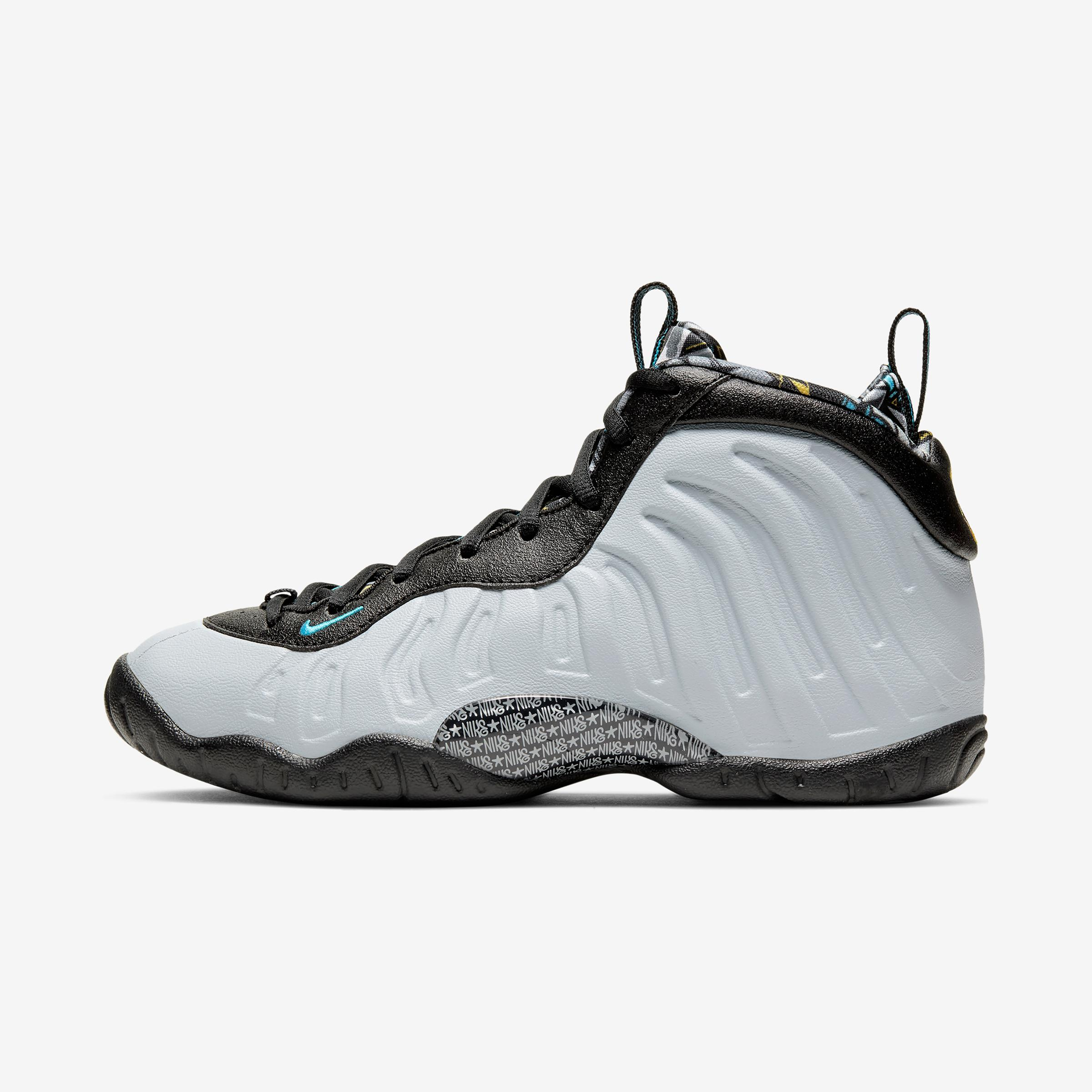Boy's Grade School Little Posite One