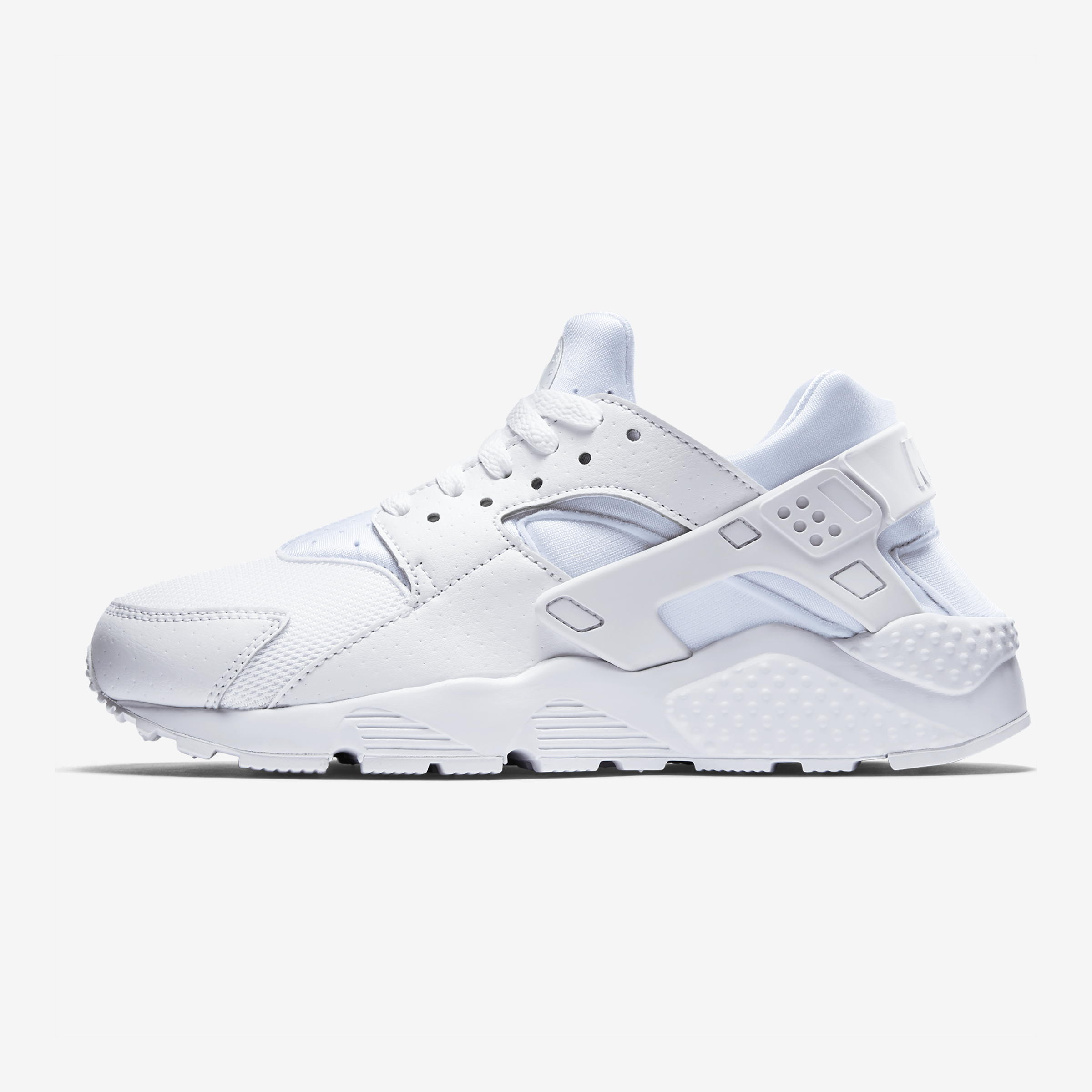 Boy's Grade School Huarache Run