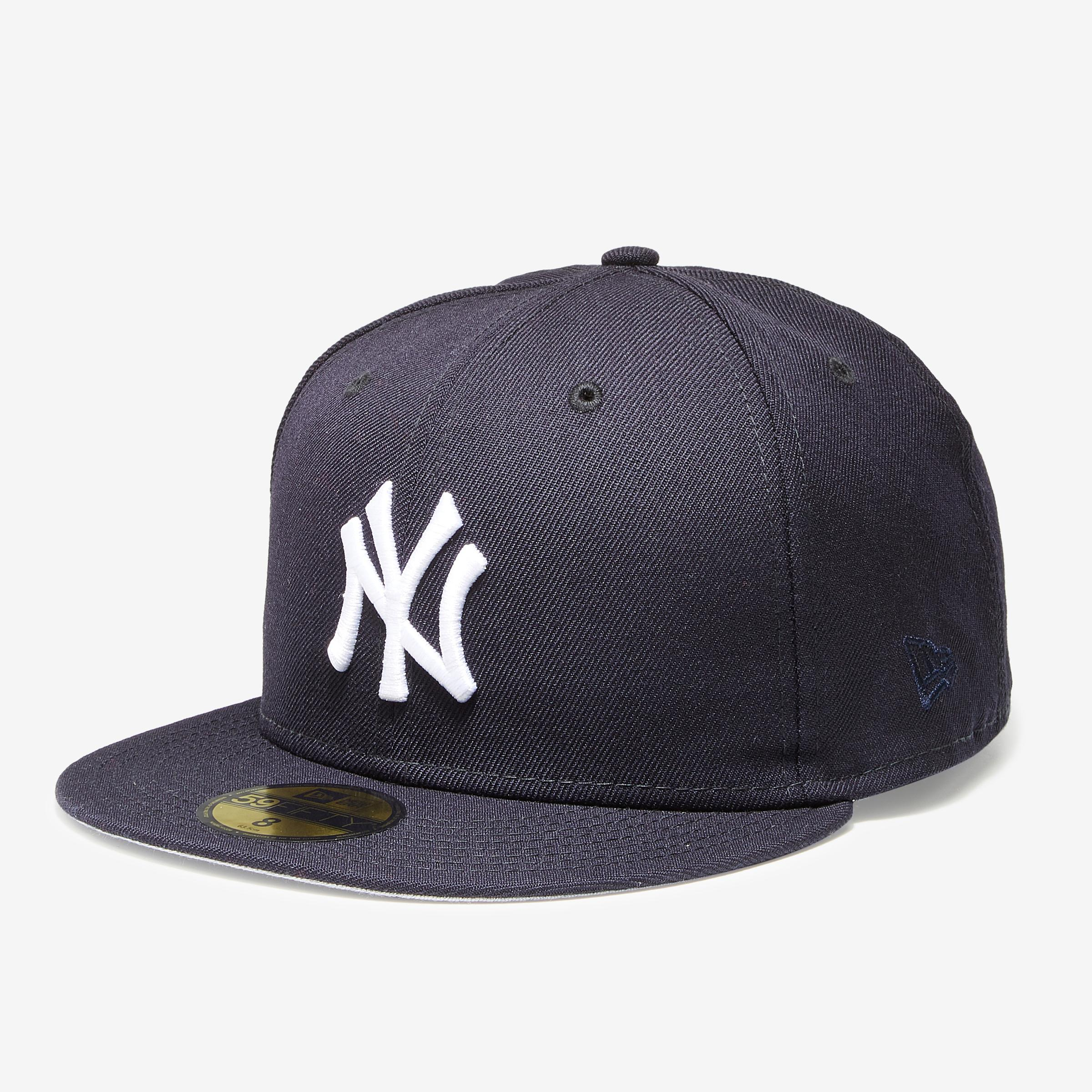 Yankees 59fifty Fitted