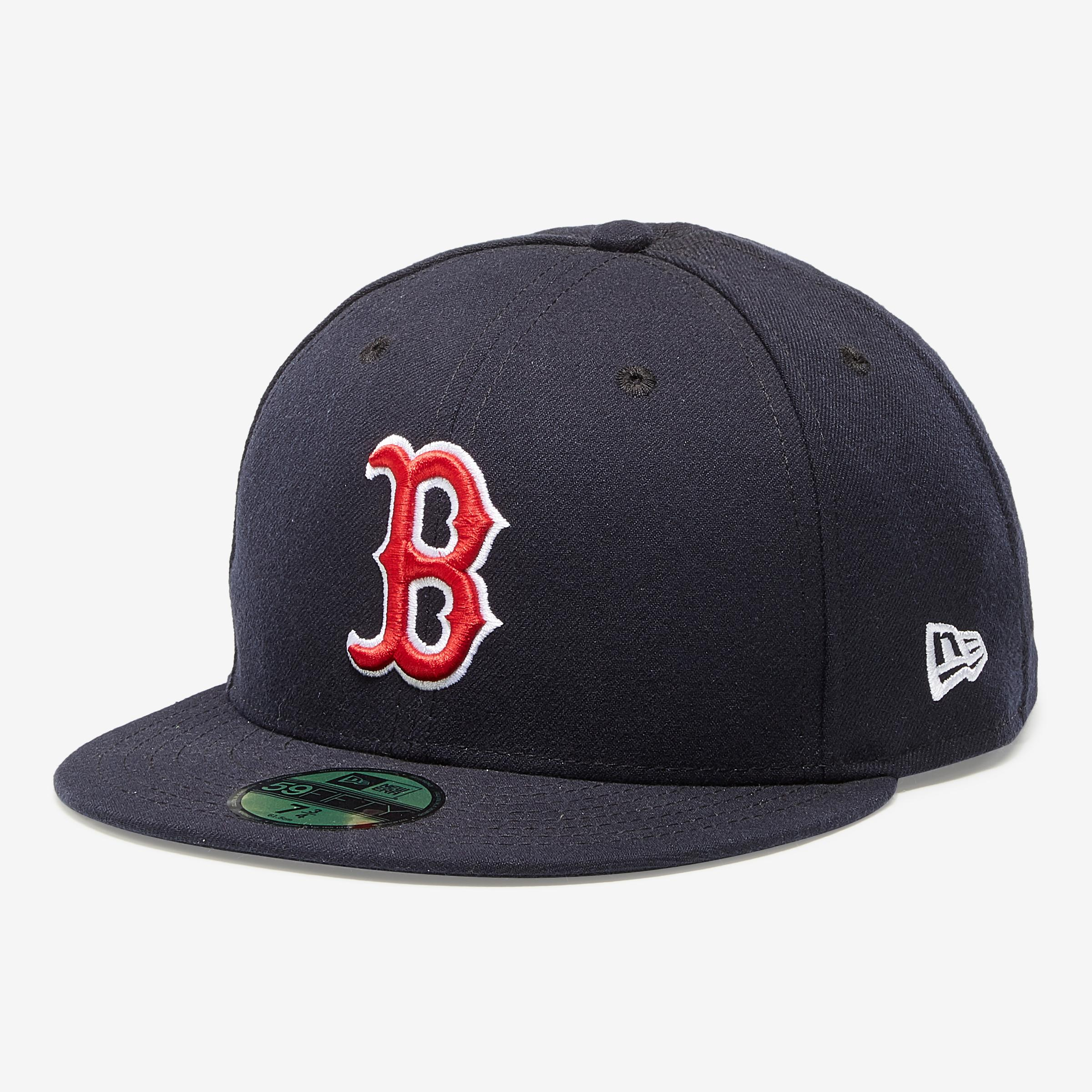 Red Sox 59fifty Fitted