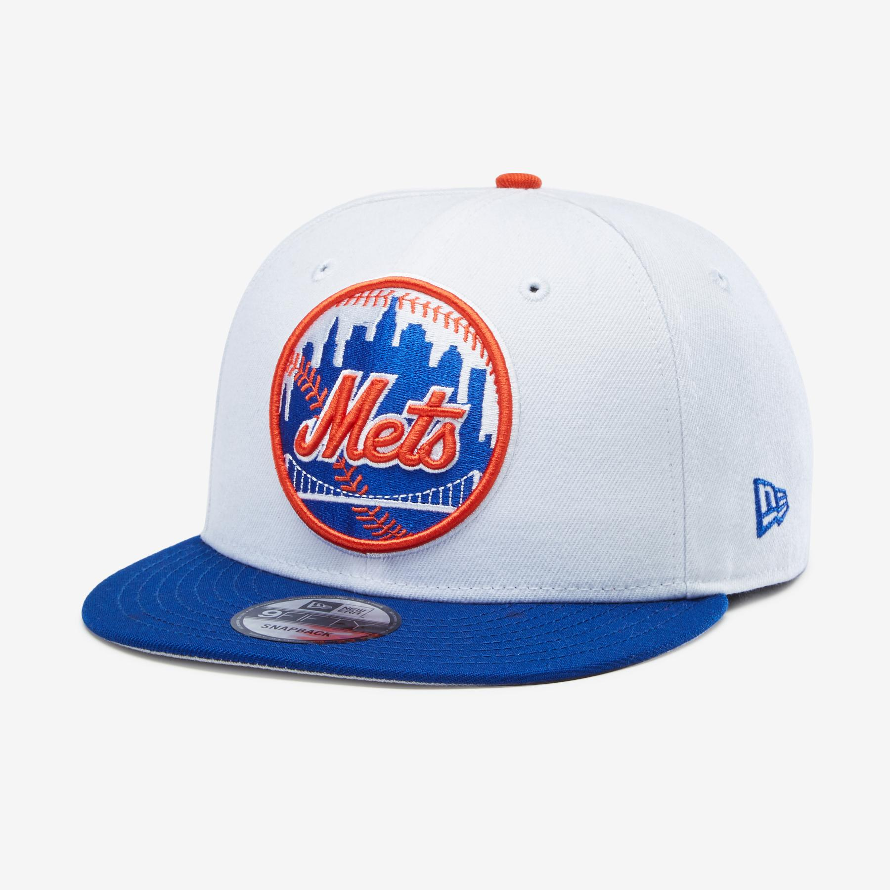 Mets 9fifty Snapback